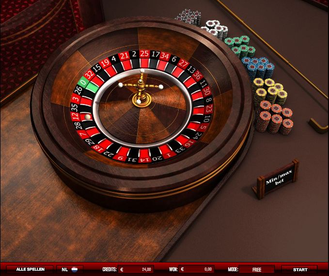 Roulette strategieen